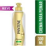 Crema Para Peinar PANTENE Restauración Botella 300 Ml