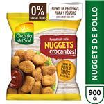 Nuggets Crocantes Granja Del Paq 900 Grm