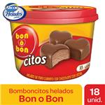 Helado . Bon O Bon Pot 180 Grm