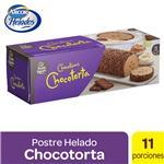 Postre Helado Chocotorta Chocolinas Cja 637 Grm