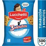 Tirabuzon Lucchetti    Paquete 500 Gr