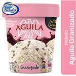 Helado Americana Granizada Con Chocolate Aguila 250 Gr