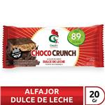 Alfajor  Gallo Snack  Dulce De Leche Paquete 20 Gr 1 Unidad