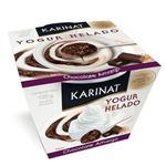 Yogurt Helado Chocolate Karinat Pot 1 Uni