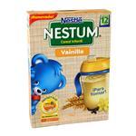 Cereal Infantil NESTUM Vainilla   Caja 200 Gr