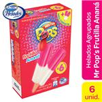Helado Multipack Mr. Pop Mr.Pop S Cja 500 Grm