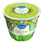 Gelatina Light Kiwi Sancor Pot 110 Grm