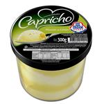 Postre Helado Capricho Mouss Ice Cream Pot 300 Grm