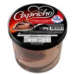Postre Helado Capricho Choco Ice Cream Pot 300 Grm