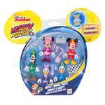 Disney Mickey Figuras C/Accesorios . . .