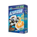 Cereal Azuroso Arcor Cja 330 Grm