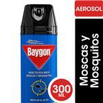 Insecticida M.M.M. Baygon Aer 300 Ml