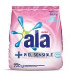 Jabón En Polvo ALA  Piel Sensible  Paquete 700 Gr