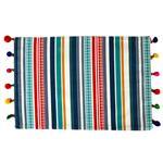 Individual Mex Stripes 33x48 Cm . . .