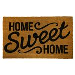 Felpudo Home Sweet Home 45x75 Cm . . .