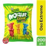 Gomitas Extreme Acido MOGUL Bsa 200 Grm