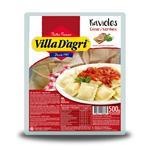 Ravioles Carne Y Verd. Villa Dagri Bli 500 Grm