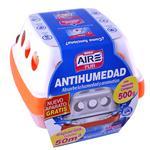 Antihumedad Mega C/ Aparat Aire Pur Cja 500 Grm