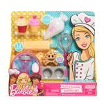 Barbie Pastry Set Repostera . . .