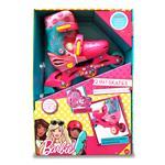 Barbie Rollers Talles Varios . . .