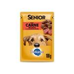 Alim. Perros Adulto +7 Pedigree Pou 100 Grm