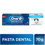 Crema Dental ORAL B Pro-salud Advanced   Pomo 70 Gr