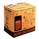 Carbon Caja X 3 Kg Brasup Uni 1 Uni