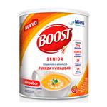 Suplemento Dietario Boost Sin Sabor  Lata 370 Gr