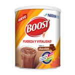 Suplemento Dietario Boost Chocolate  Lata 370 Gr