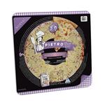Pizza Jamon Y Muzzar Pietro Fwp 675 Grm