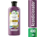 Acondicionador HERBAL ESSENCES Moisture Botella 400 ML