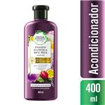 Acondicionador HERBAL ESSENCES   Nourish Botella 400 ML
