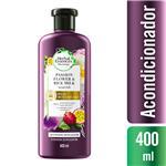 Acondicionador HERBAL ESSENCES   Nourish Botella 400 ML