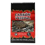 Carbón Vegetal CARBOCOR 4 Kg