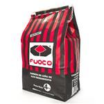 Carbón Vegetal FUOCO 4 Kg