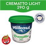 Queso Crema Light MILKAUT Pot 290 Grm