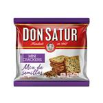 Gall.Crackers Mini Semillas Don Satur Bsa 120 Grm