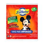 Tap.Empanada Kids La Salteña Fwp 330 Grm