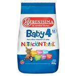 Leche En Polvo  LA SERENISIMA  Baby 4 Bolsa 800 Gr
