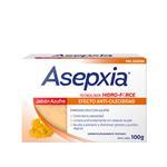 Jabon Azufre Asepxia Cja 100 Grm