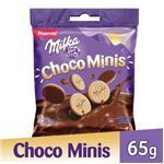 Gall.Rellena Chocolat Milka Paq 65 Grm