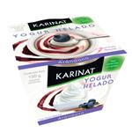 Yogurt Helado Arandano Karinat Pot 120 Grm