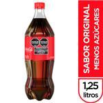 Gaseosa COCA COLA    Botella 1.25 L