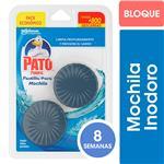 Desodorante Inodoros Lysoform Pastillas Blister 2 Unidades
