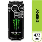 Energizante MONSTER Energy Lata 473 Cc