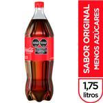 Gaseosa Coca Cola   Botella 1.75 L