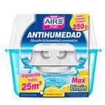 Antihumedad Max Limon 250 Airepur X 1 Uni