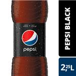 Gaseosa PEPSI Sin Azúcar   Botella 2.25 L