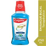 Enjuague Bucal Colgate Total 12 Botella 250 Ml