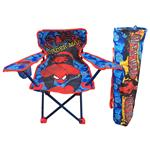 Silla Camp Avengers/Spide . . . .